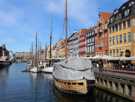 Von Hippie-Vierteln und Meerjungfrauen: Kopenhagen