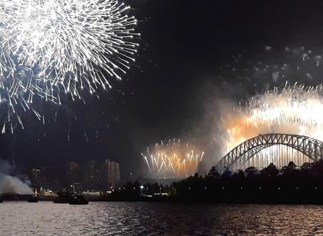 Silvester in Sydney: was ich gerne vorher gewusst hätte