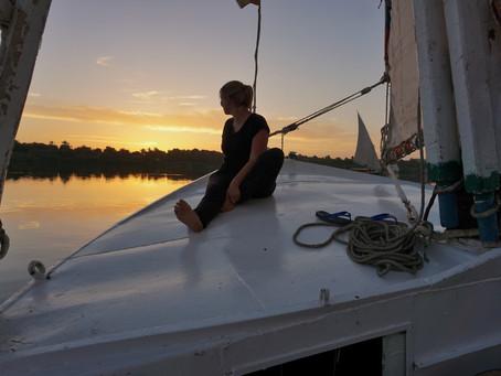 Die Magie von Aswan *Ägypten*
