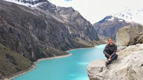 Huaraz - das Wanderparadies Perus