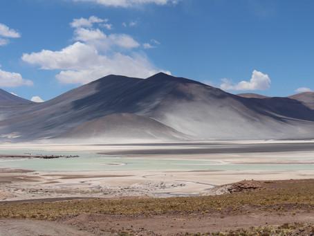 Traumhafte Atacama-Wüste *Chile*