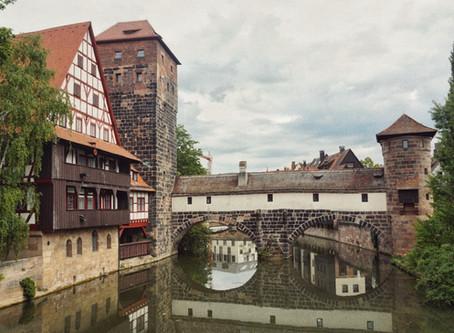 Nürnberg - die mittelalterliche Metropole Frankens
