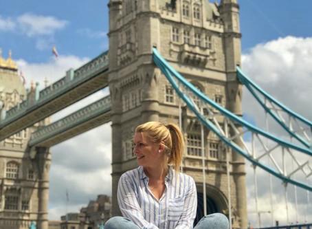 Meine Top 5 für London *England*