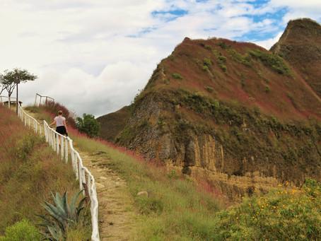 Vilcabamba - das Tal der Hundertjährigen *Ecuador*