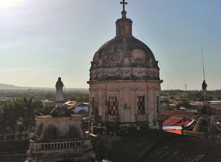 Ist Nicaragua sicher?