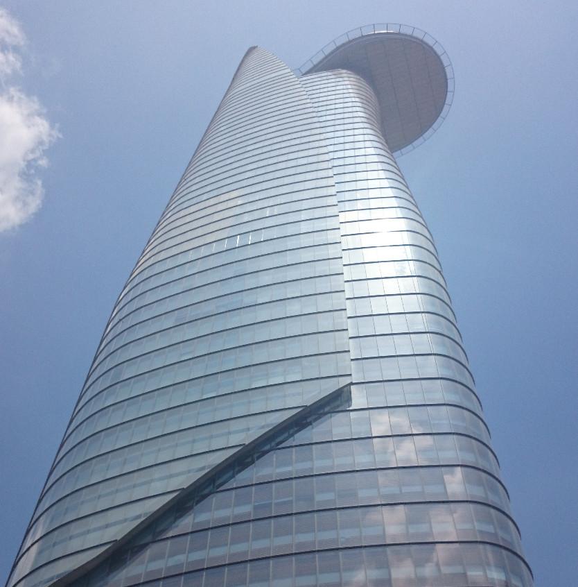Bitexco-Tower
