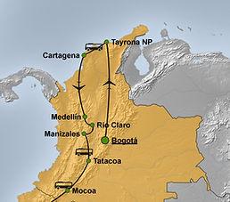 stepmap-karte-kolumbien-ecuador-1611122.