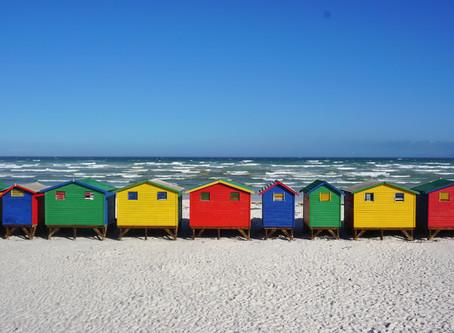 Von Johannesburg bis zum Kap der Guten Hoffnung *Südafrika*