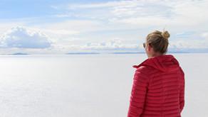 Salar de Uyuni: 4-Tages-Tour zur größten Salzwüste der Welt *Bolivien*