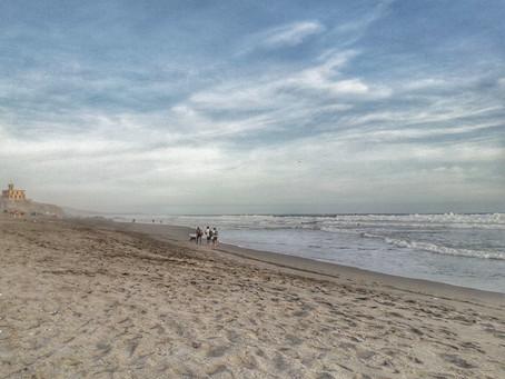 Der Strand von Mollendo: Lohnt es sich? *Peru*