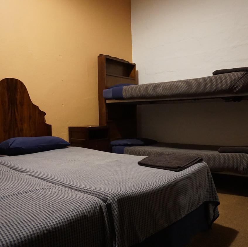 Hostel in Lesotho