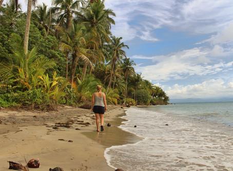 Karibikflair in Bocas del Toro *Panama*