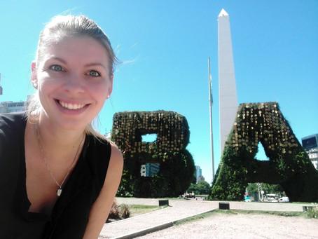 Was macht man eigentlich in Buenos Aires? *Argentinien*
