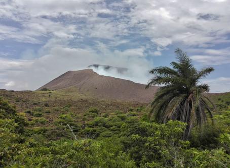 Meine Highlights in Nicaragua
