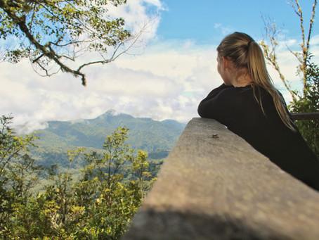 Boquete - mein Herzensort in Panama