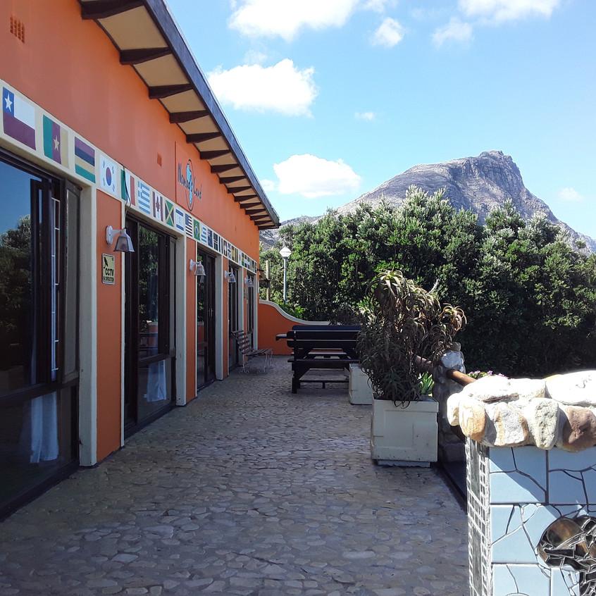 Hostel in Südafrika