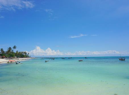 Trauminsel Sansibar - wie es wirklich ist