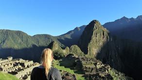 Das Weltwunder Machu Picchu