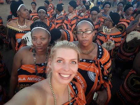 Von Marula und traditionellen Tänzen *Eswatini*