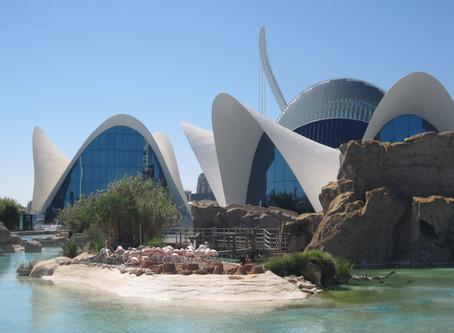 Valencia, du Schönheit