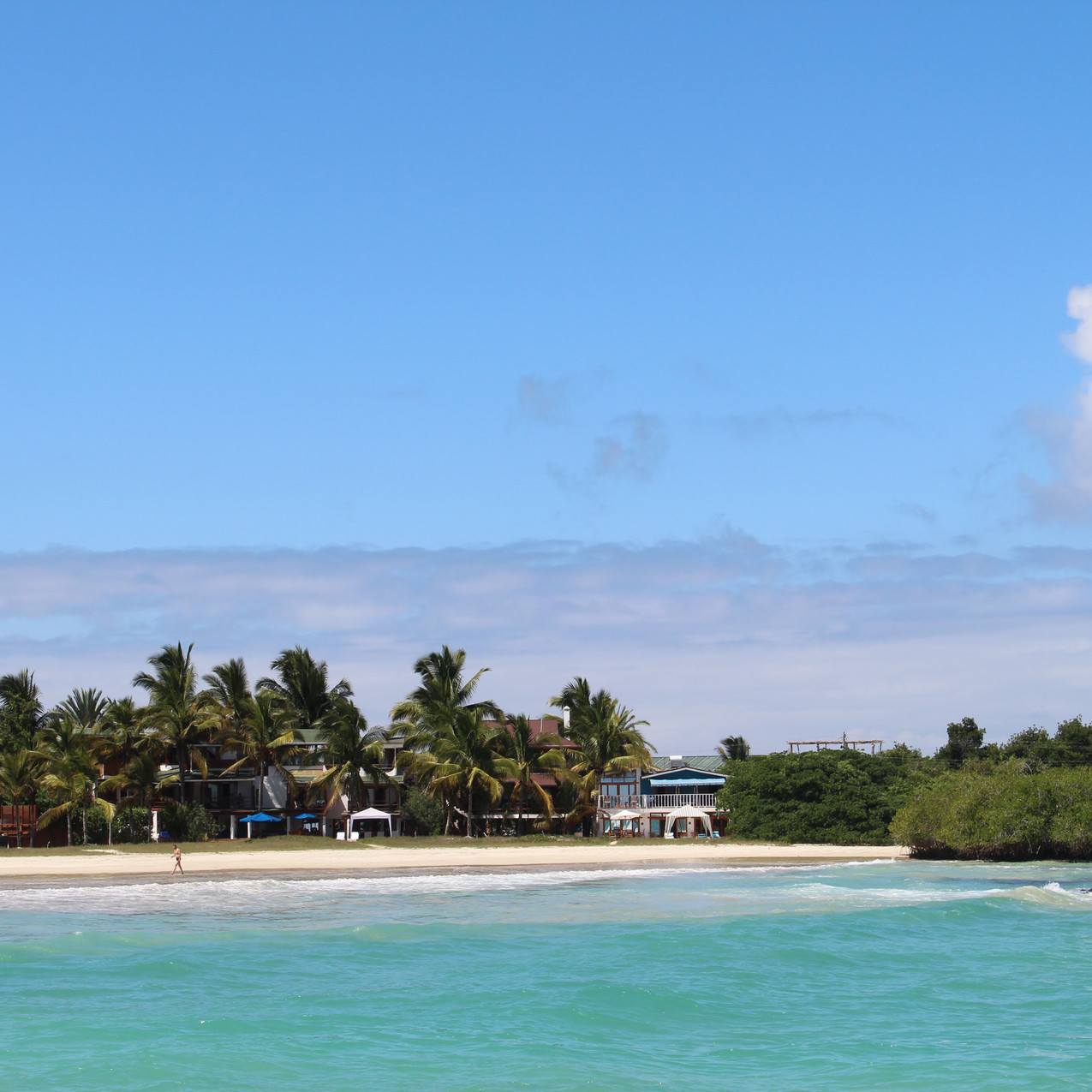 Puerto Villamil