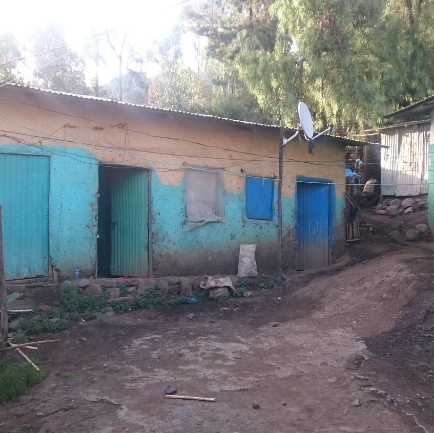 Airbnb in Äthiopien