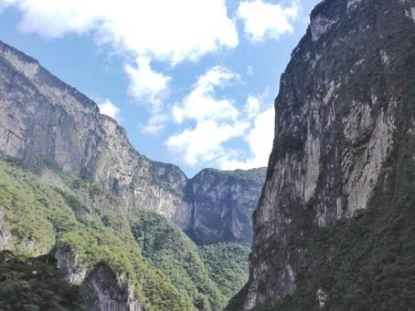 Vielseitiges Chiapas *Mexiko*