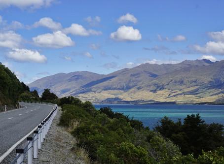 Spartipps für Neuseeland