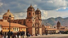 In Cusco, um Cusco und um Cusco herum *Peru*