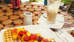 Arequipa kulinarisch *Peru*