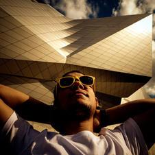 MUSEUM, LYON, FRANCE
