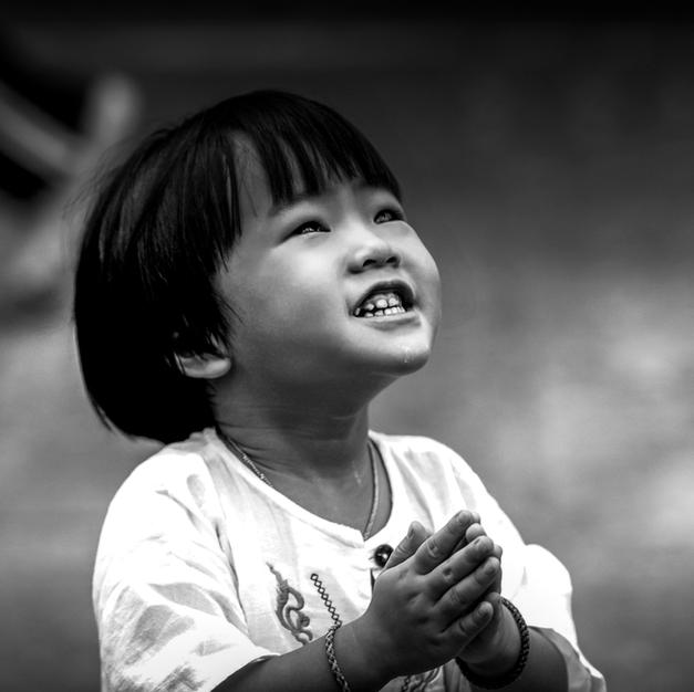 CHILDREN AID, THAILAND
