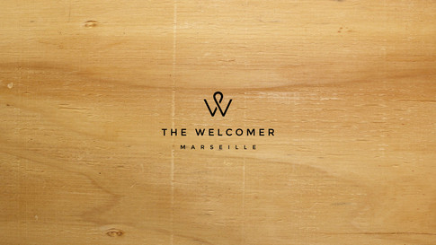 The Welcomer