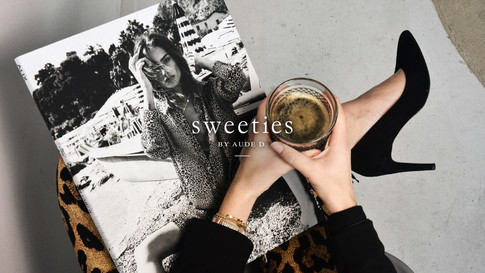 Sweeties by Aude D.