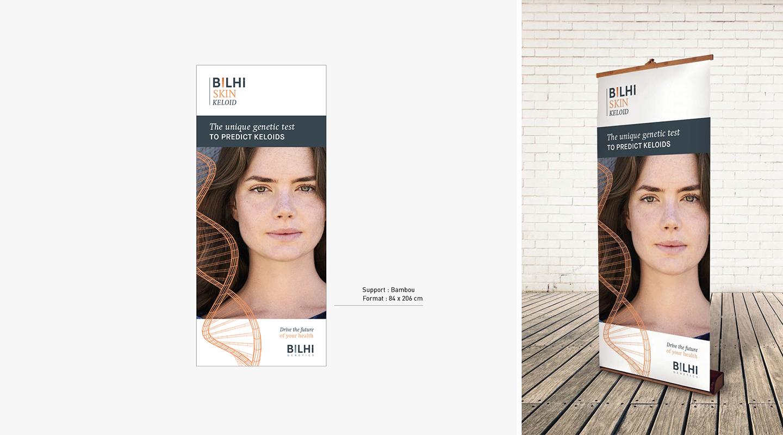 Bilhi Genetics