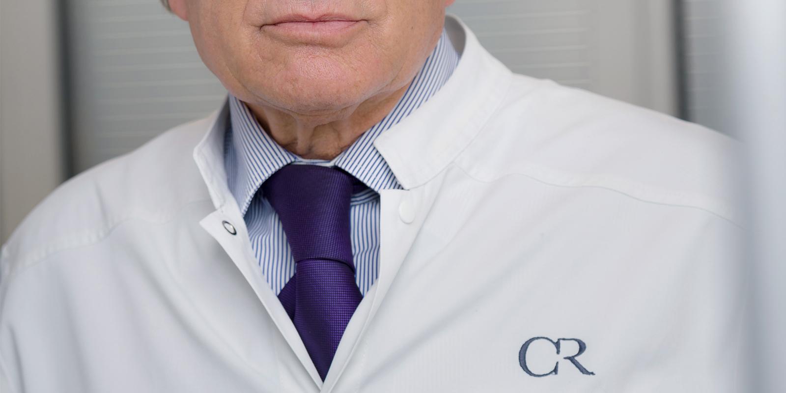 Dr Christian Richelme