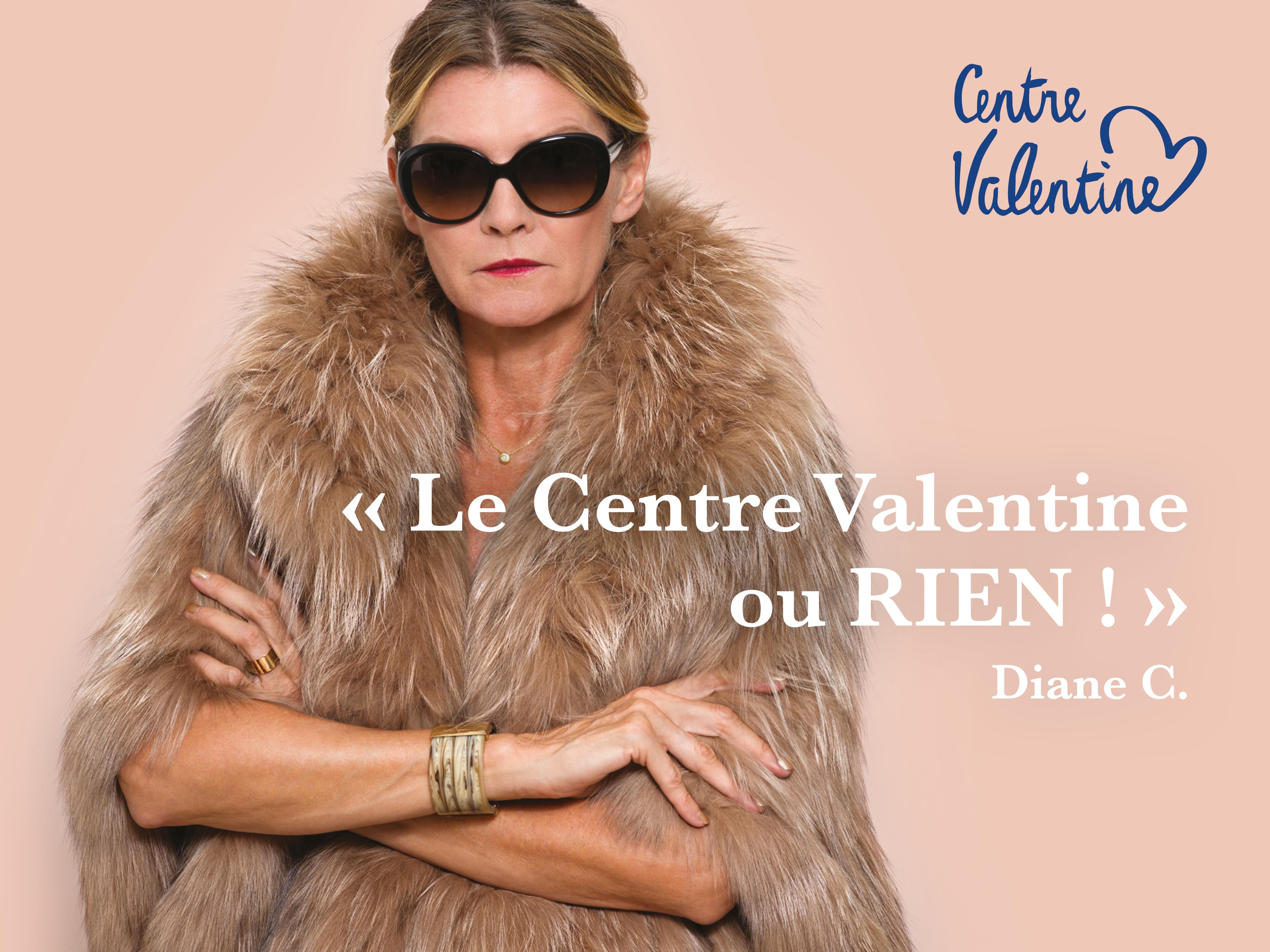 Centre Valentine