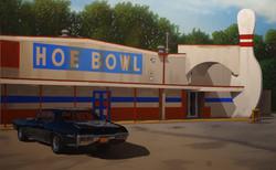 Hoe Bowl GTO