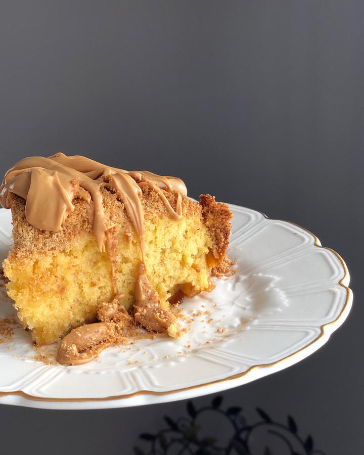 Fındıklı Malta Eriği Keki