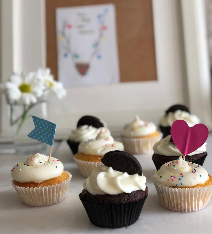 Cupcake 101