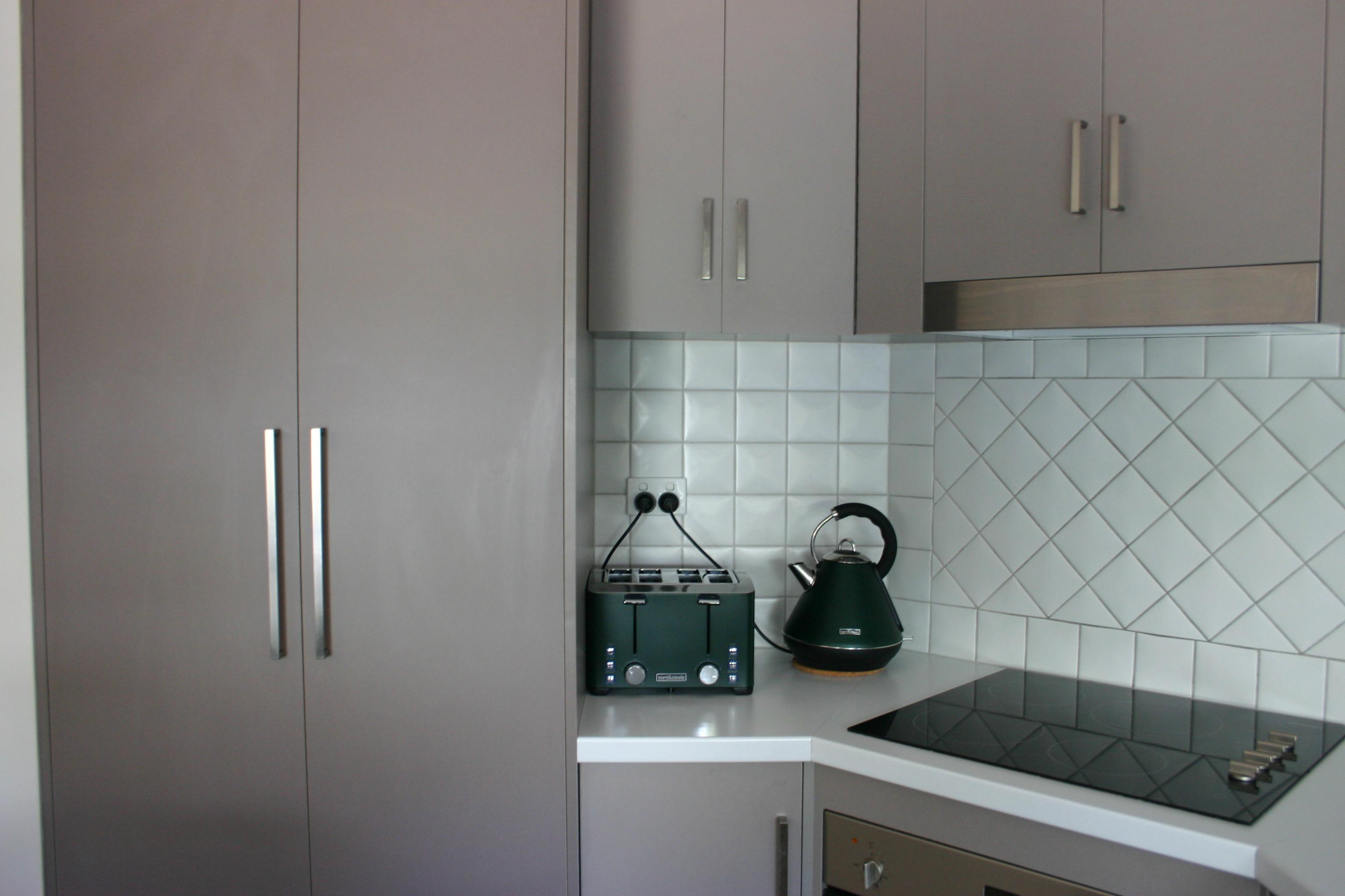 Abalina Cobden Kitchen