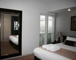 Abalina Cottage Bedroom