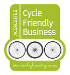 Cycle Friendly Business