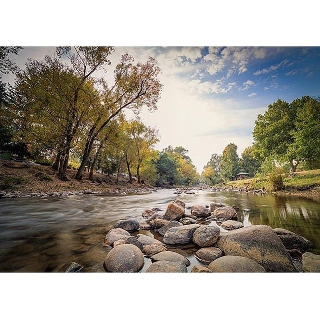 Morse's Creek