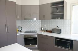 Abalina Cottages Kitchen