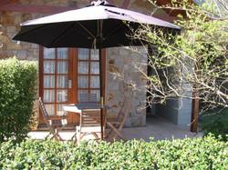 Abalina Codben Courtyard