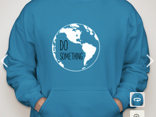 """DO SOMETHING"" campaign"