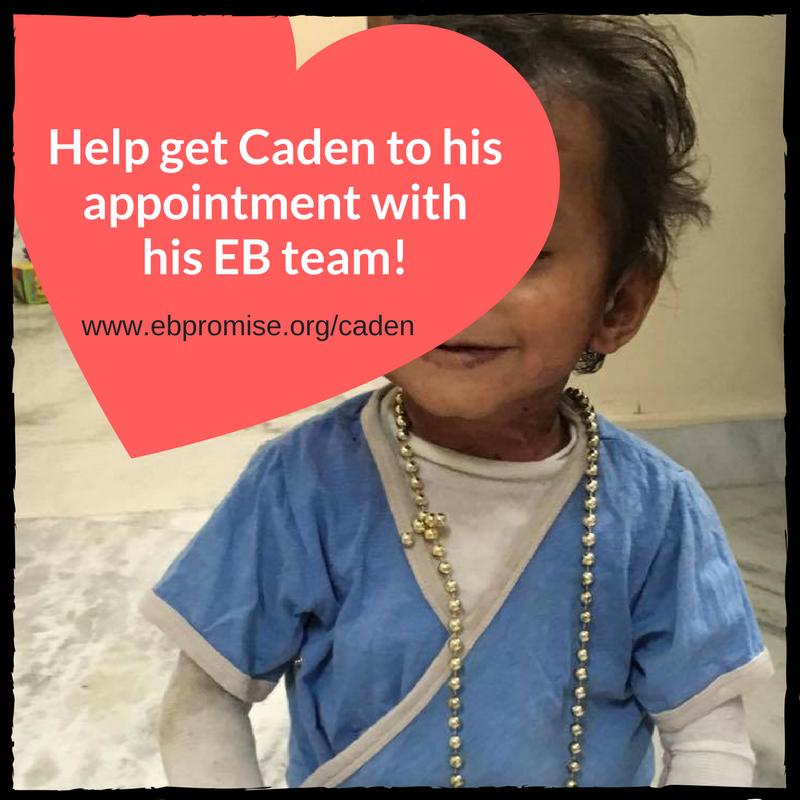 Caden's Follow-Up