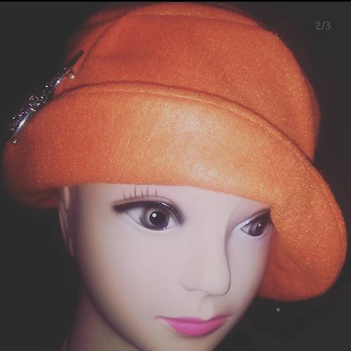 Orange you beautiful?