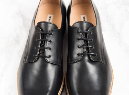 革靴の関税について